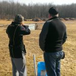 New and youth shooting event 22