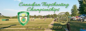 Canadian Trapshooting Championships facebook background photo