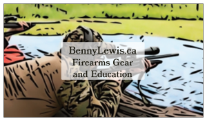Benny Lewis business card