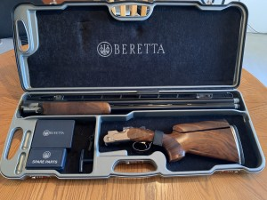 Beretta 692 XT (2)